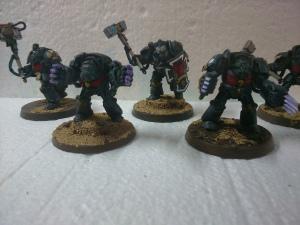 Squad Rakosi