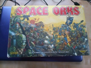 Space Orks!