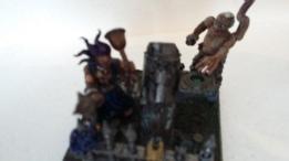 chaos mole 3