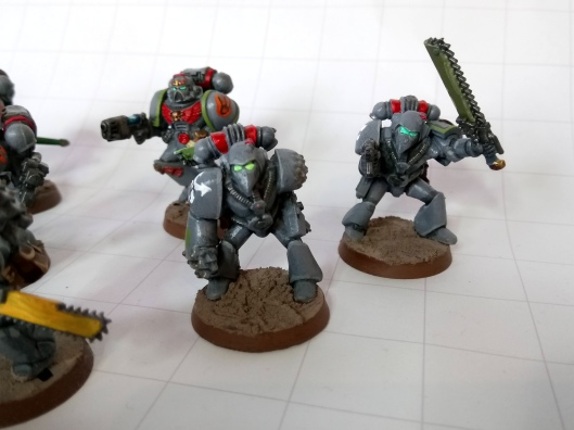RTB01 assault marines