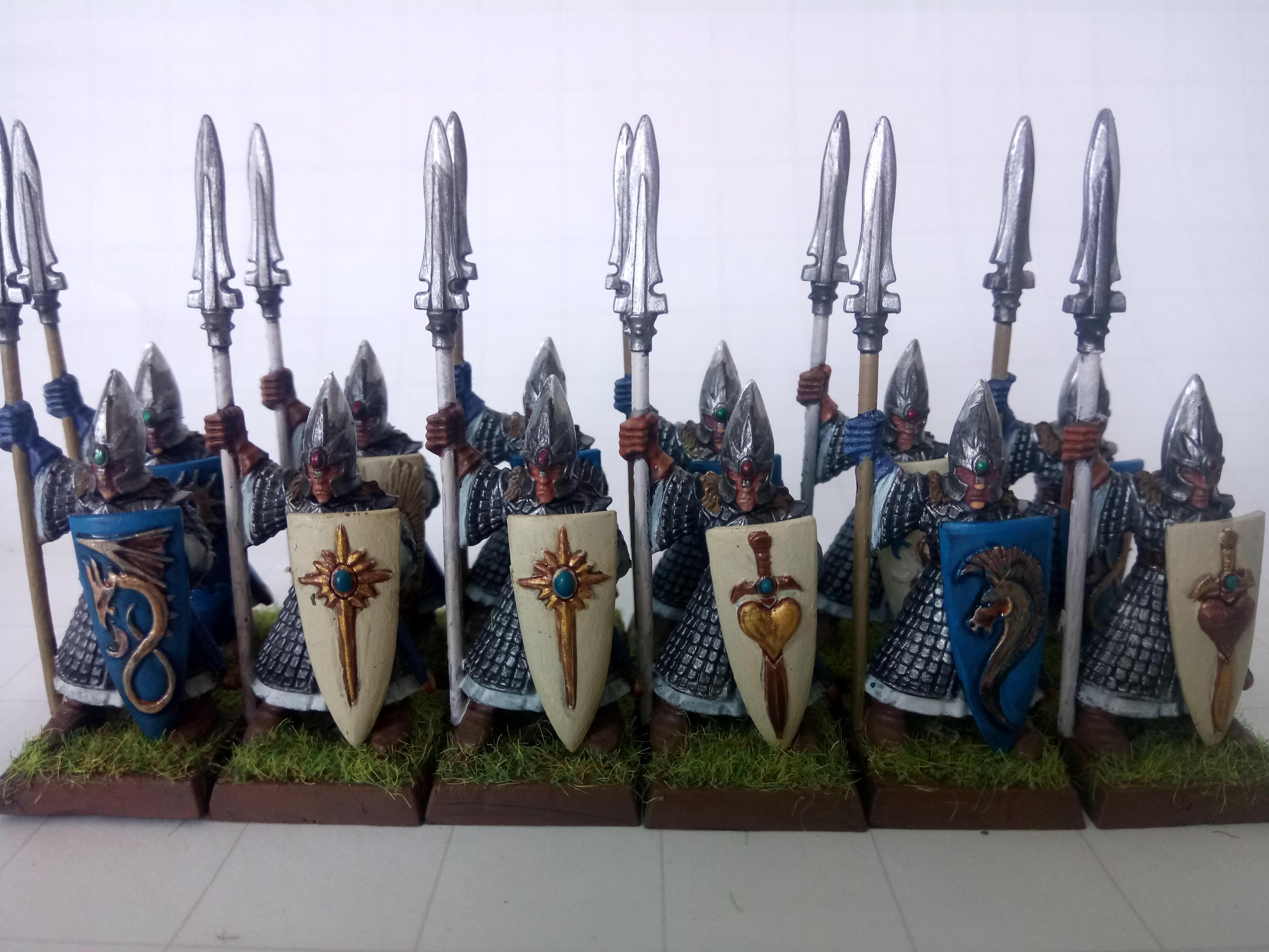 Elven_Spearmen